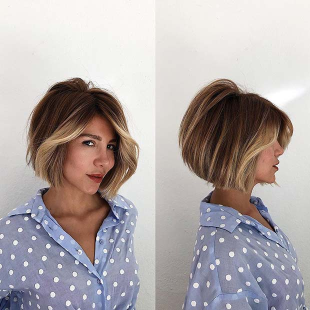 1584212979 392 23 Cute Short Haircuts We Love for 2020