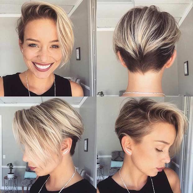 1584212980 140 23 Cute Short Haircuts We Love for 2020