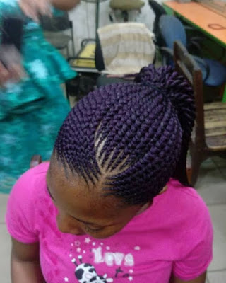 1584608477 388 Beautiful Braiding Hairstyle Trends You have not Tried