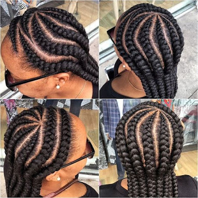 1584608478 759 Beautiful Braiding Hairstyle Trends You have not Tried
