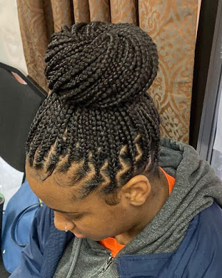 1584608485 825 New Braiding Hairstyles for Ladies Most Trending Hairstyles