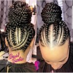 Part 1 – 20+ Pictures Ghana Braids Kinds – A Should-See For Stylish Women