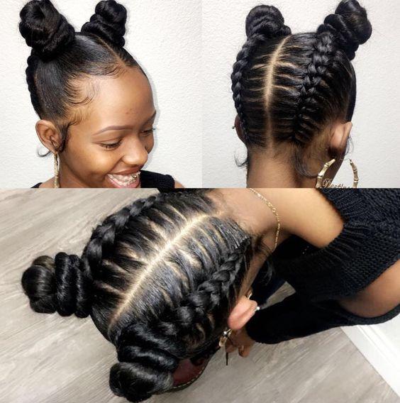 389741 black braid hairstyles