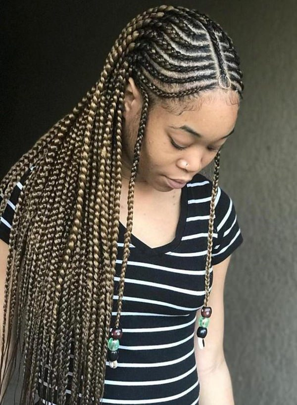 39300618 fulani braids
