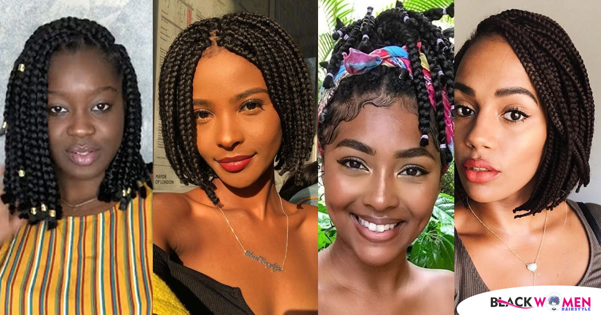 Hairstyles Hairstyle For Black Women