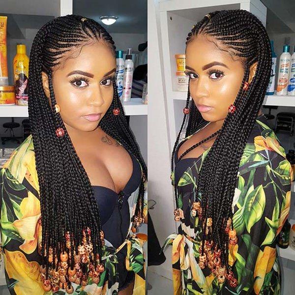 43300618 fulani braids