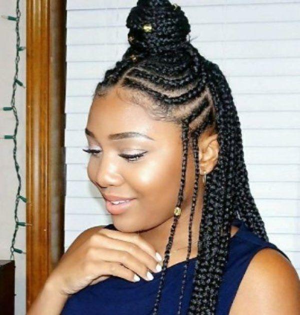 48300618 fulani braids