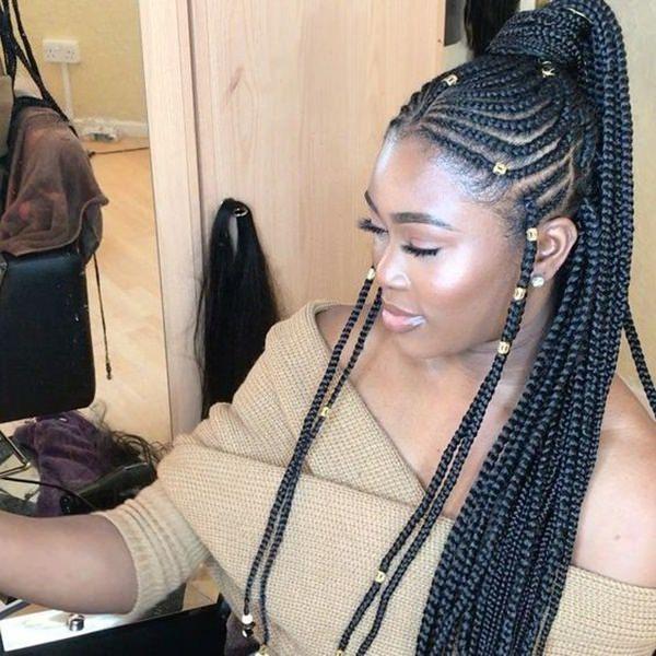 56300618 fulani braids