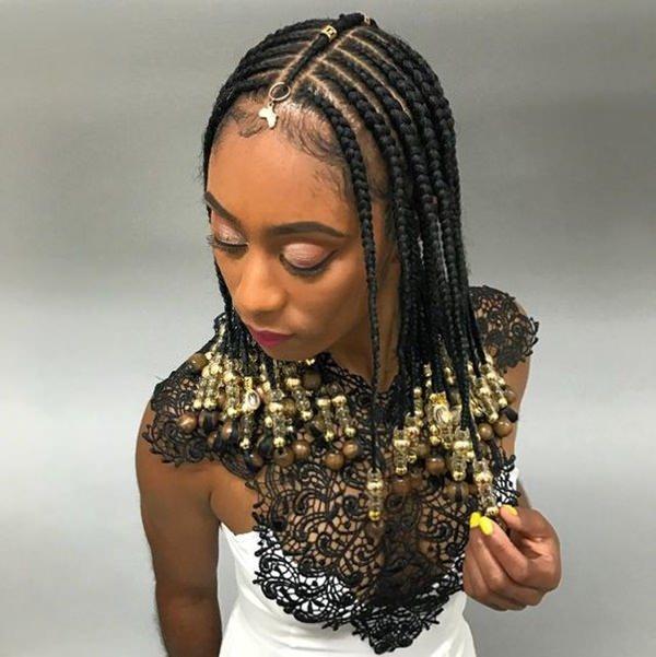 57300618 fulani braids