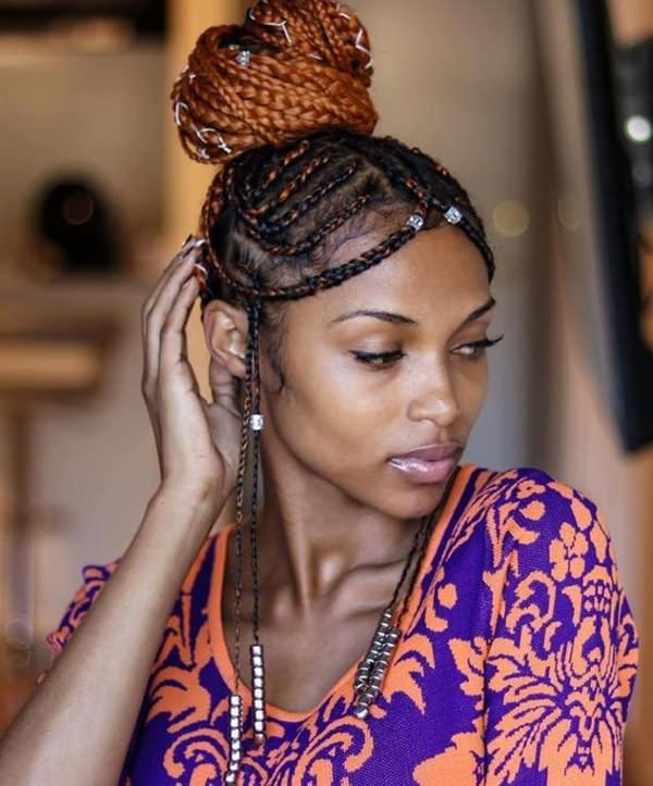 63300618 fulani braids