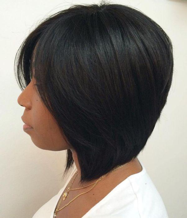 8 africanamerican collarbone bob