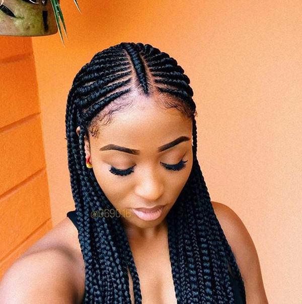 8300618 fulani braids