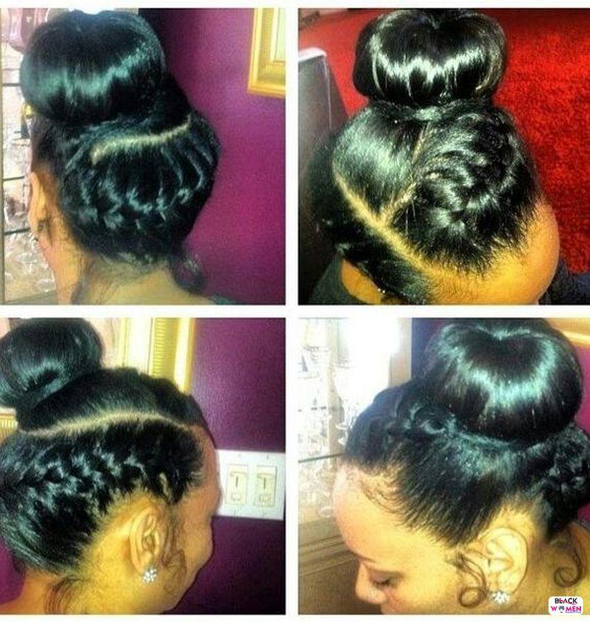 Braided Goddess Goddess Braids Hairstyles 2021 hairstyleforblackwomen.net 1474