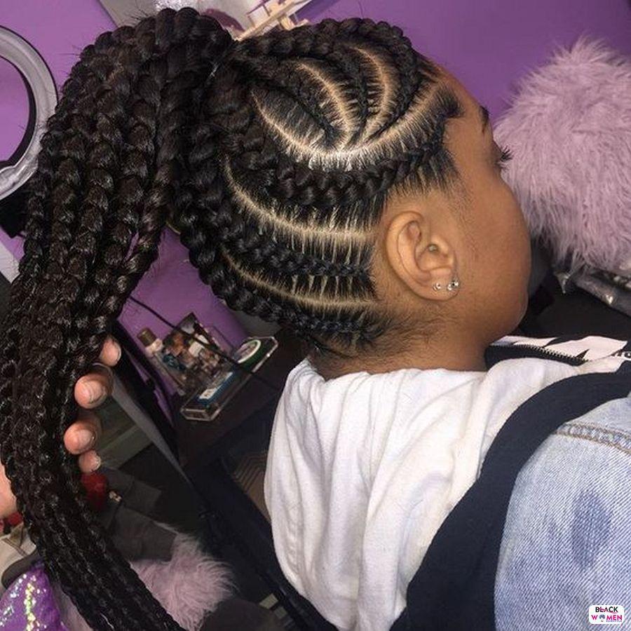 Braided Goddess Goddess Braids Hairstyles 2021 hairstyleforblackwomen.net 3139