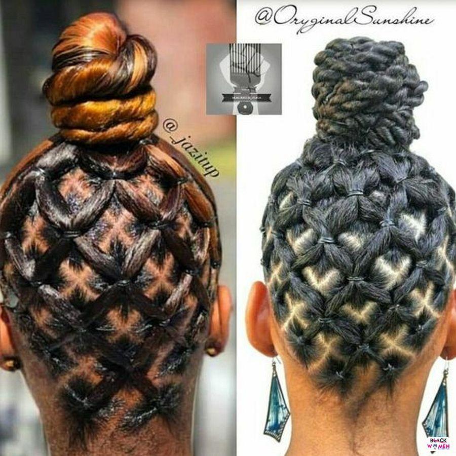 Braided Goddess Goddess Braids Hairstyles 2021 hairstyleforblackwomen.net 3299