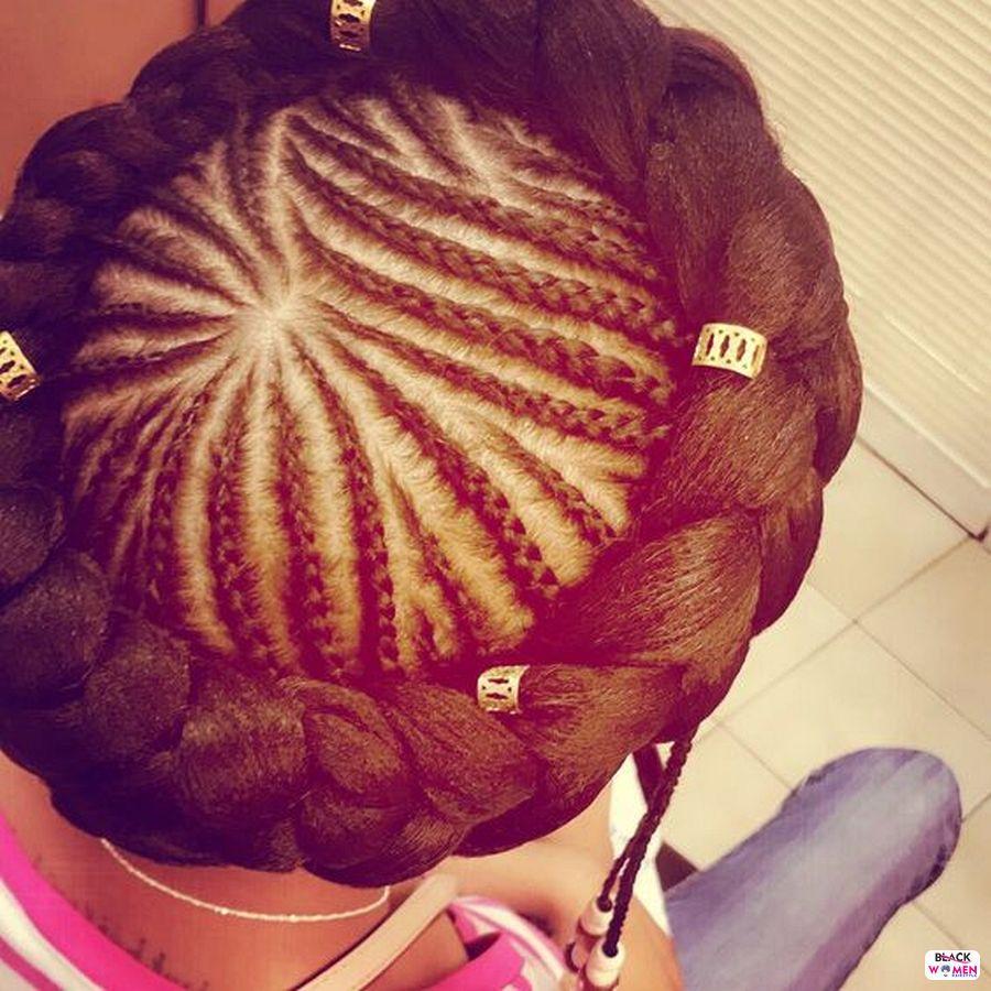Braided Goddess Goddess Braids Hairstyles 2021 hairstyleforblackwomen.net 3636