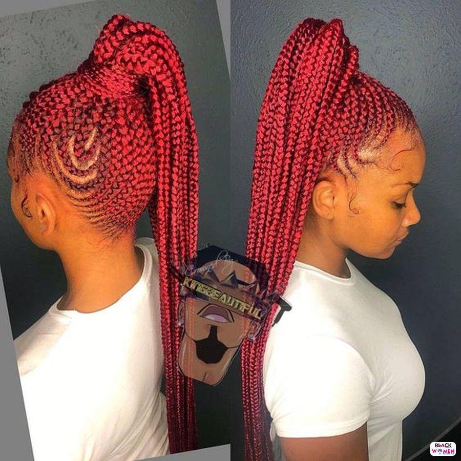 Braided Goddess Goddess Braids Hairstyles 2021 hairstyleforblackwomen.net 3893