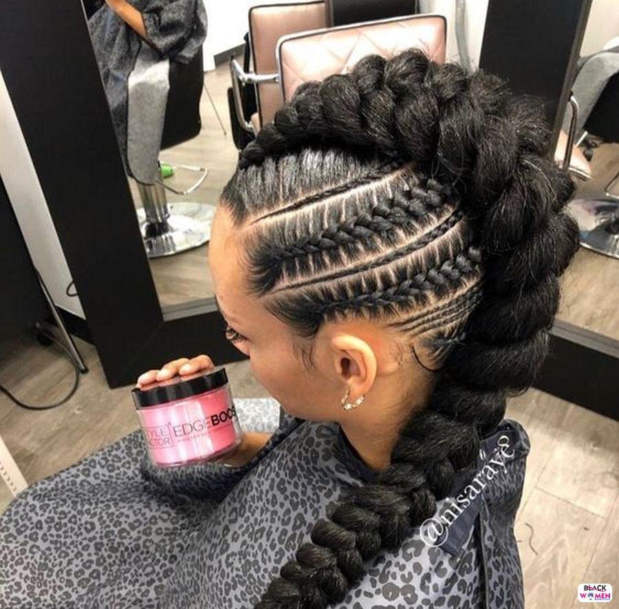 Braided Goddess Goddess Braids Hairstyles 2021 hairstyleforblackwomen.net 4163