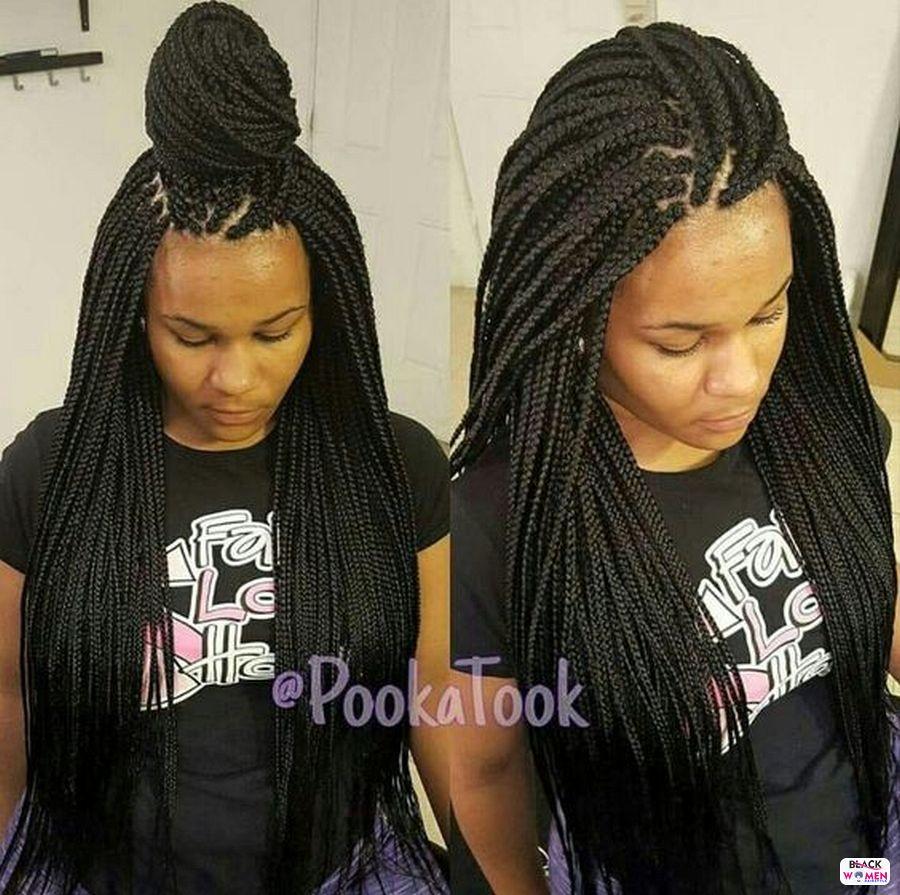 Braided Goddess Goddess Braids Hairstyles 2021 hairstyleforblackwomen.net 4406