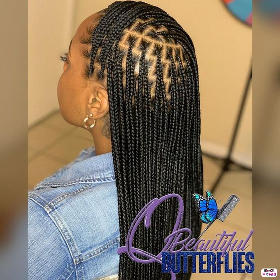 Braided Goddess Goddess Braids Hairstyles 2021 hairstyleforblackwomen.net 4533
