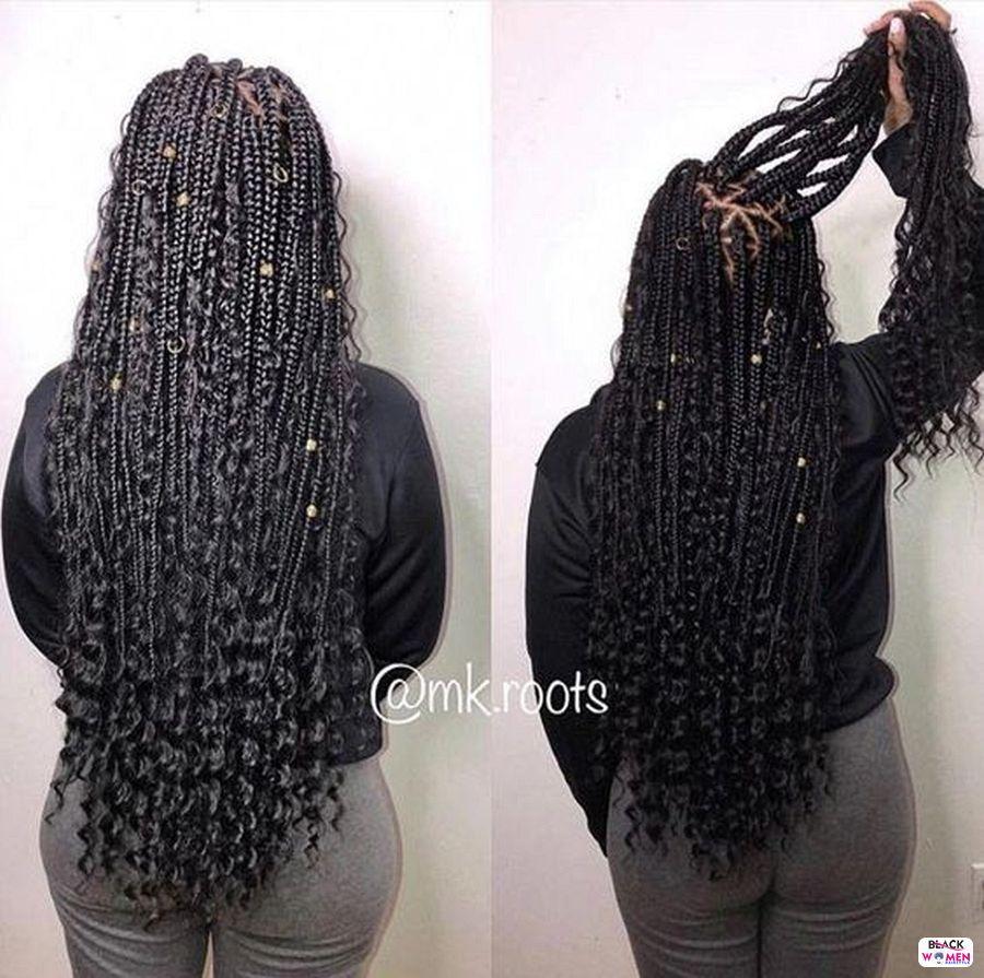 Braided Goddess Goddess Braids Hairstyles 2021 hairstyleforblackwomen.net 839