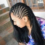 Ghana Trendy Braids Hairstyles for 2020: Latest Ghana Weaving Hairstyles