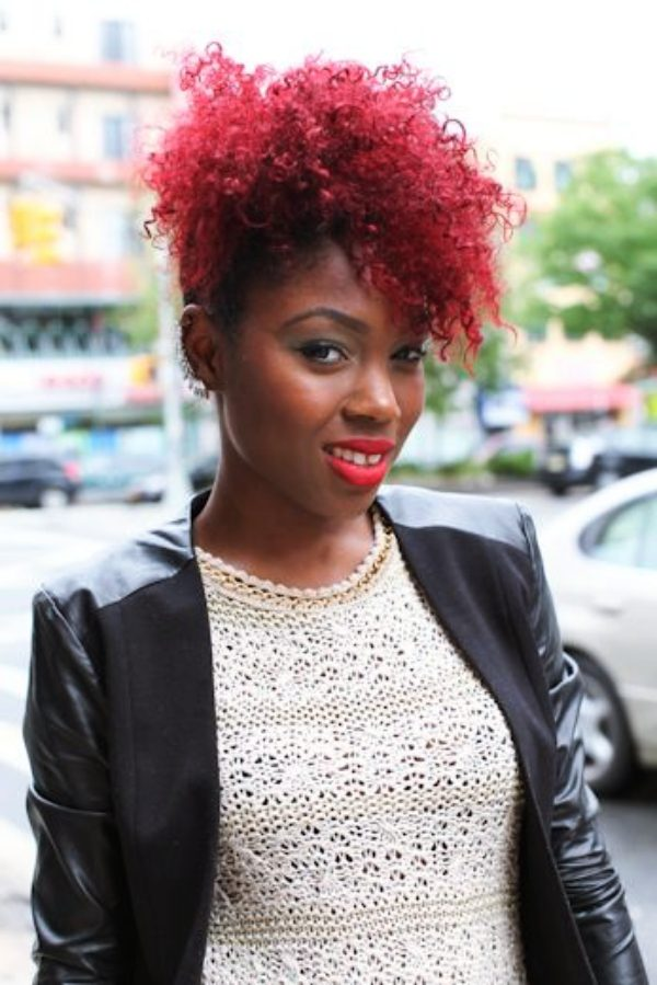 Hair Color Ideas For Black Women 33 600x899 1