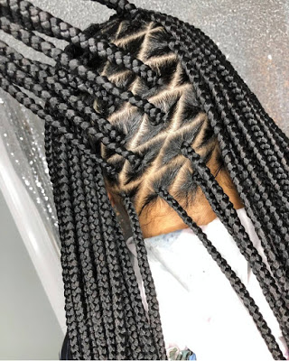 New Braiding Hairstyles for Ladies: Most Trending Hairstyles