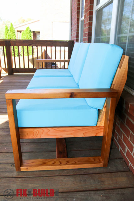 The Best Ideas for Outdoor sofa Diy – Home, Family, Style and Art Ideas