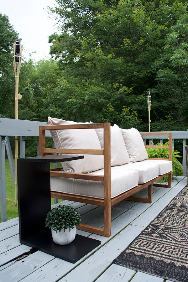 The Best Ideas for Outdoor sofa Diy – Home Family Style and Art Ideas