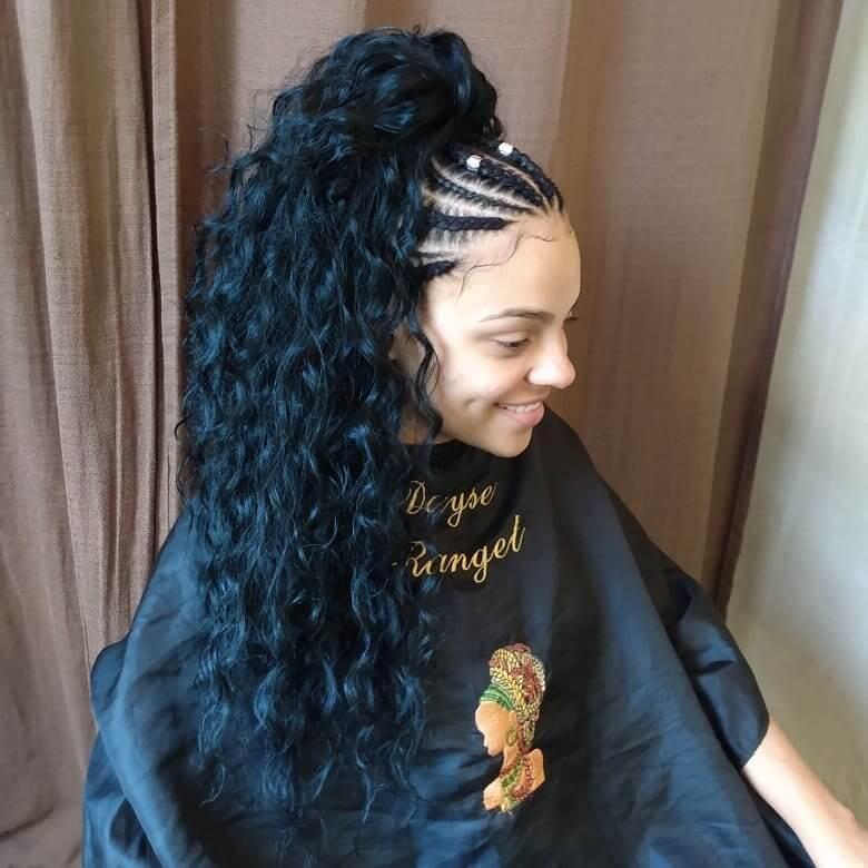 Twist Braids Hairstyles 3 1