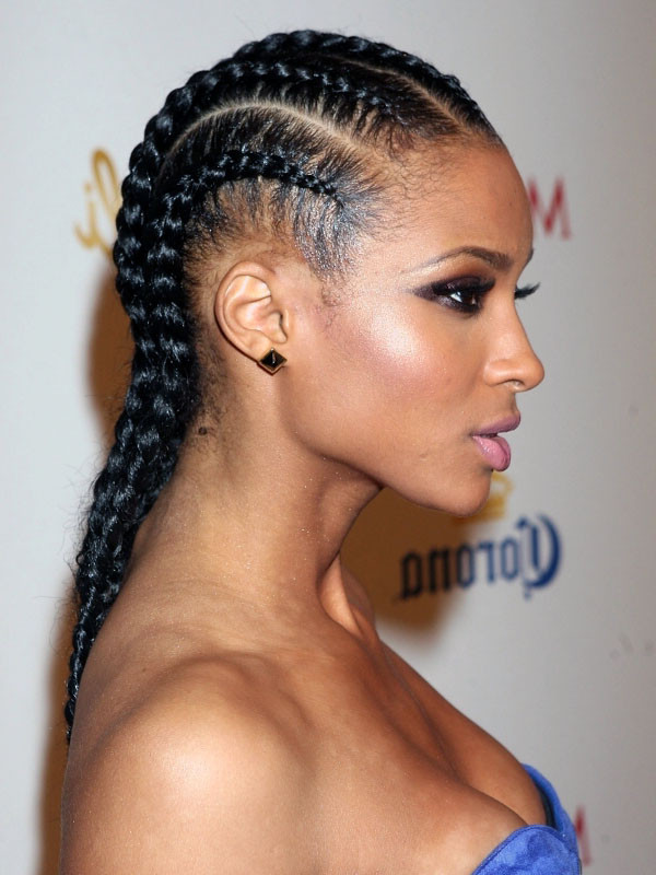 black braiding hairstyles lovely blackbraidhairstyle of black braiding hairstyles