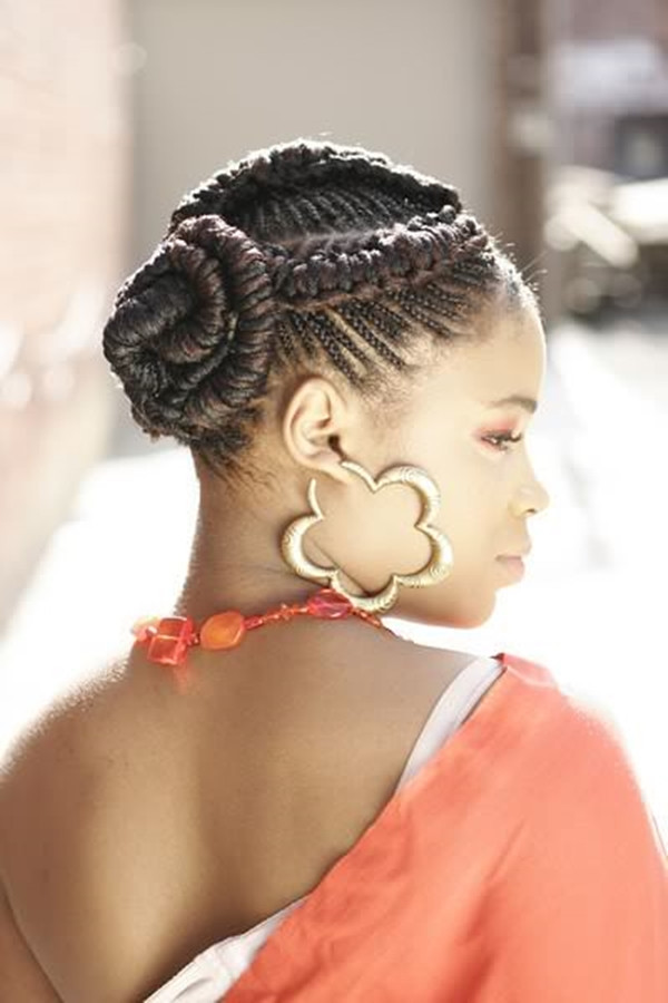 Best Black Girl Braid Hairstyles