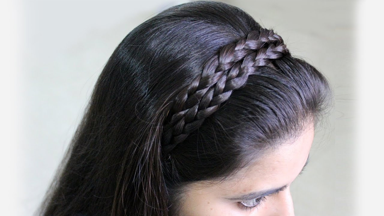 The top 22 Ideas About Braided Hairstyles for Black Hair