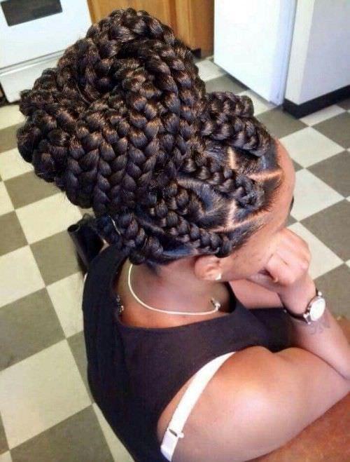 braids hairstyles 21