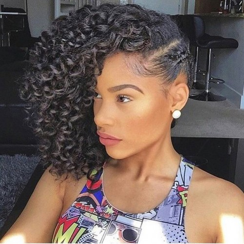 crochet braid hairstyle 18
