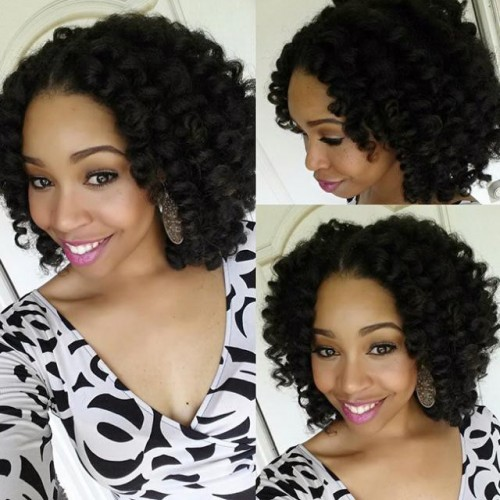 crochet braid hairstyle 22