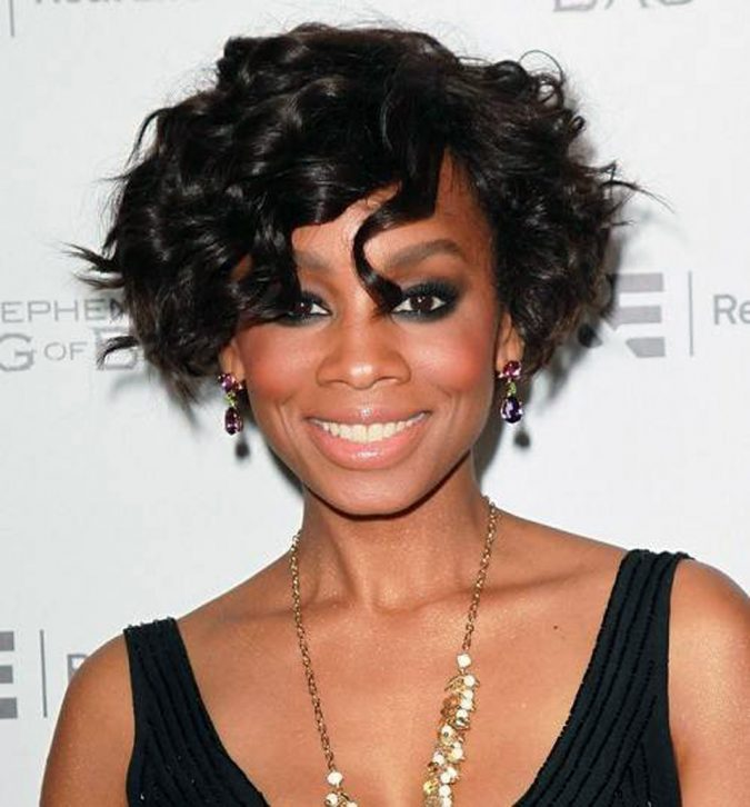 curly updos for black women 675x726 1