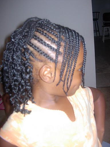 cute braided hairstyles for black girls elegant braided hairstyle african american little girls of cute braided hairstyles fo