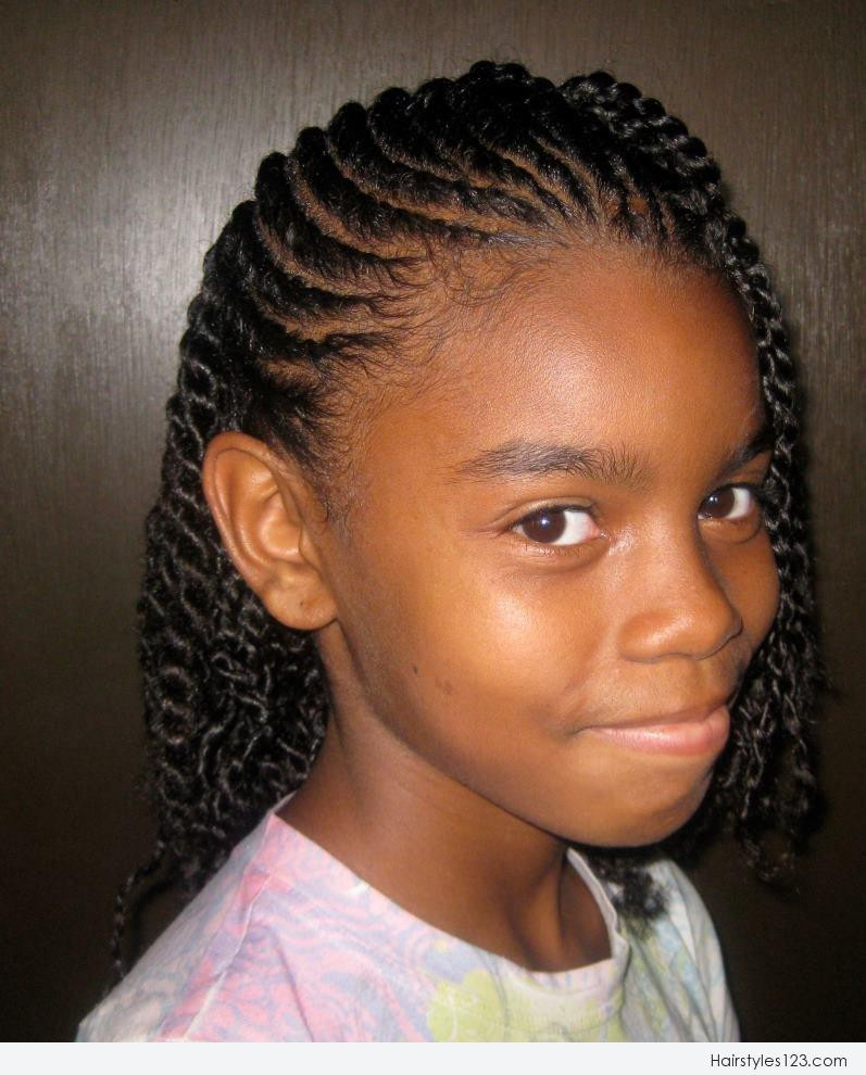 cute braided hairstyles for black girls inspirational black kids hairstyles page 16 of cute braided hairstyles for black girl