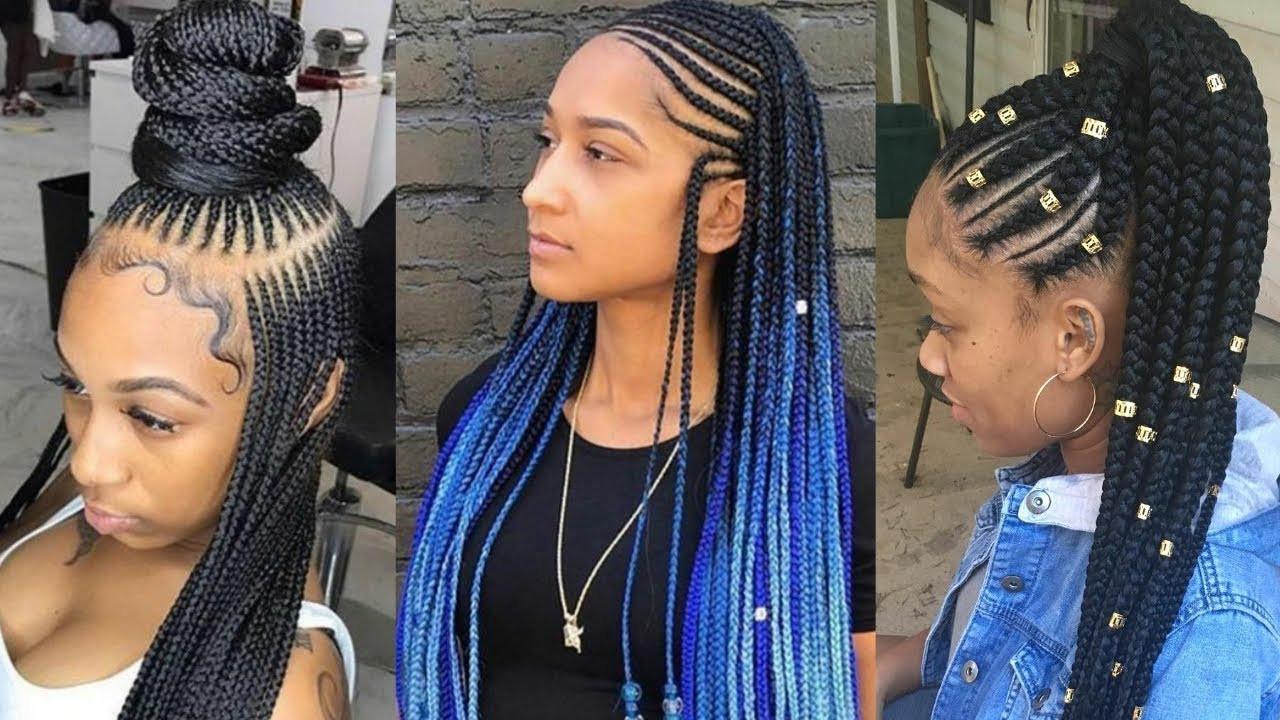 cute braided hairstyles for black girls luxury amazing hair braiding pilation 2018 braid styles for of cute braided hairstyle