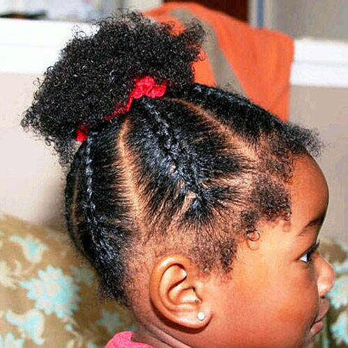 cute braided hairstyles for black girls unique black girls hairstyles and haircuts 40 cool ideas for of cute braided hairstyl