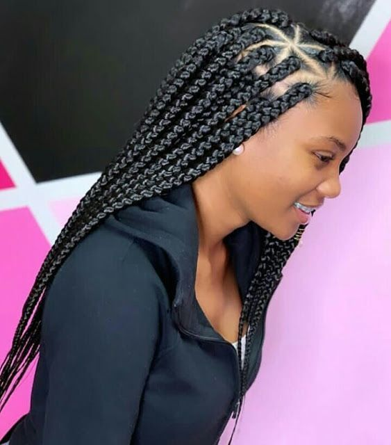 65 Check Out 2020 Best Braided Hairstyles To Try