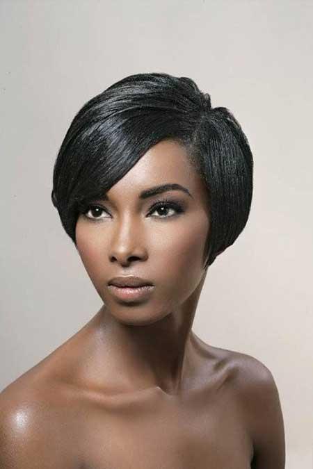 hairstyle for short hair black inspirational short hair cuts for black women of hairstyle for short hair black