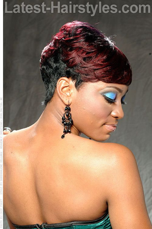 hairstyle for short hair black luxury pin on diva s women blk hair of hairstyle for short hair black