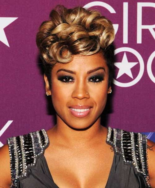 hairstyle for short hair black unique 20 nice short haircuts for black women of hairstyle for short hair black