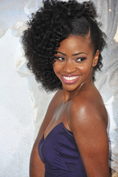 hairstyles for natural black hair inspirational 20 medium natural hairstyles for bright and stylish la s of hairstyles for natural black