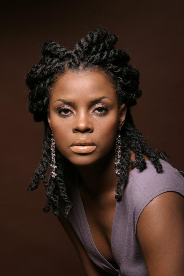 hairstyles for natural black hair unique 35 great natural hairstyles for black women slodive of hairstyles for natural black hair
