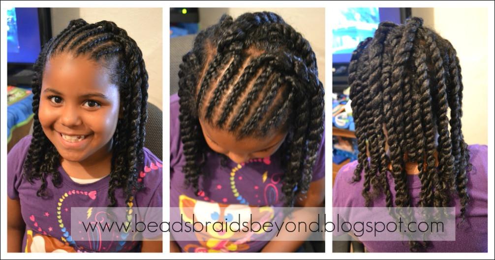 lil girl twist hairstyles fresh beads braids and beyond march 2012 of lil girl twist hairstyles