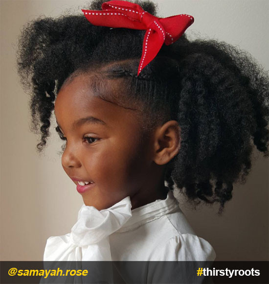 lil girl twist hairstyles unique 20 cute natural hairstyles for little girls of lil girl twist hairstyles 1